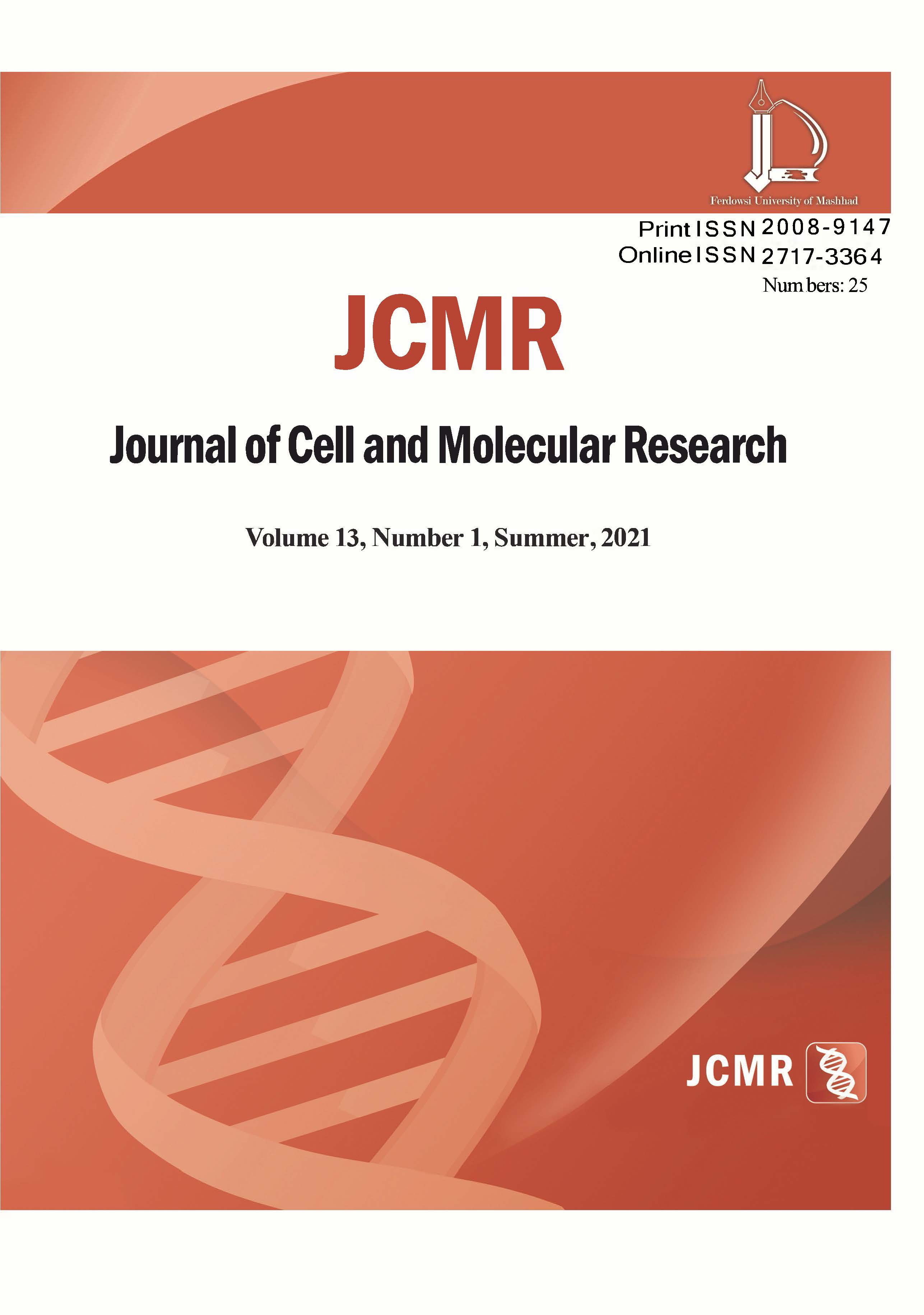 Journal of Cell and Molecular Research